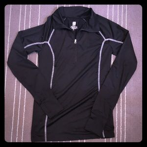 aerie fit athletic pullover